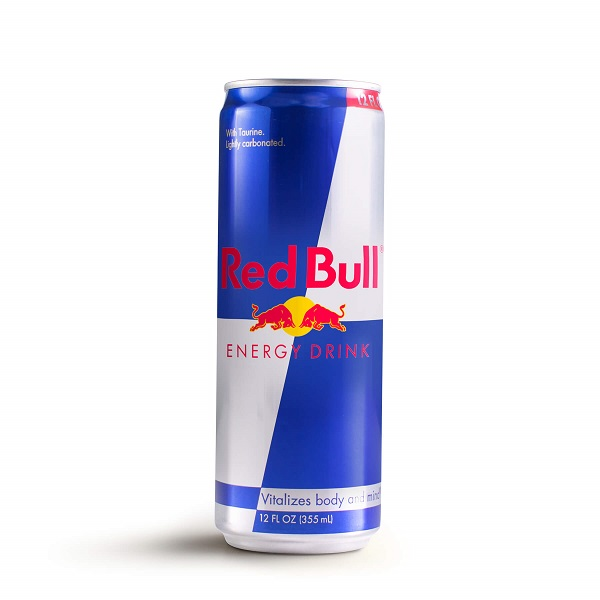 Free Red Bull