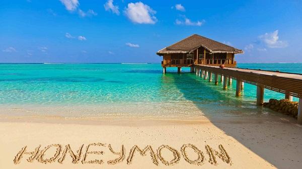 Luxurious Honeymoon to Mexico Sweepstakes