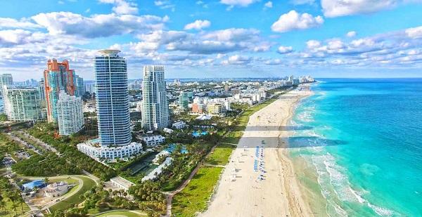 Trip for 2 to Miami, FL Sweepstakes