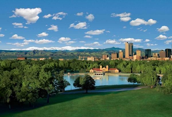 Trip for 2 to Denver, Colorado Sweepstakes