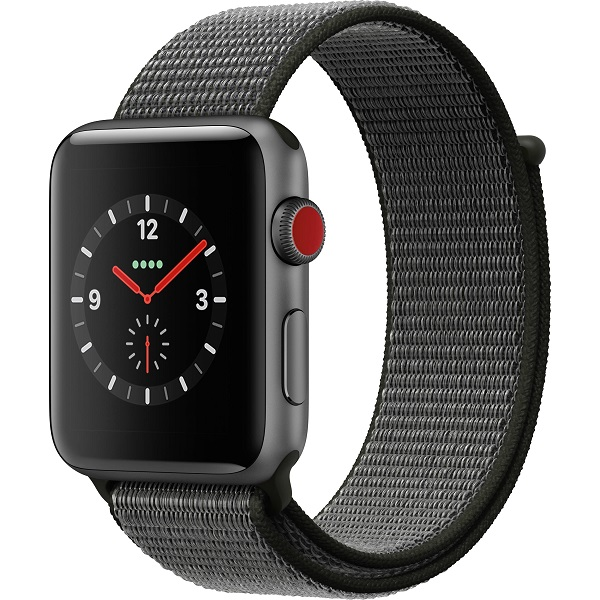 Apple Watch Series 3 Sweepstakes