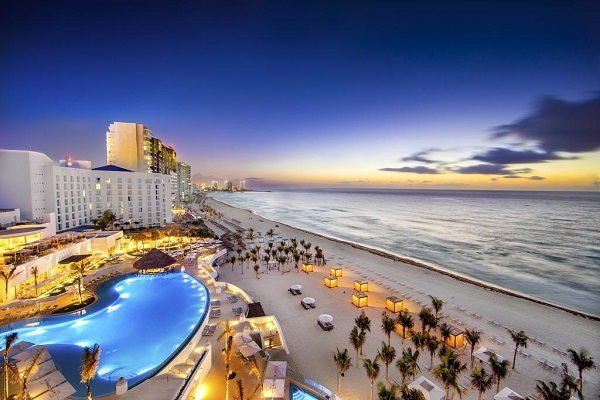 Trip to Cancun Sweepstakes