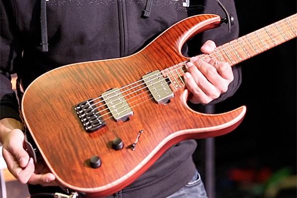 Periphery Guitar Gear Sweepstakes