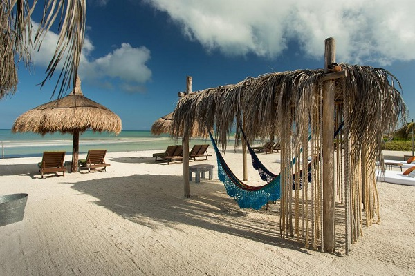 Romantic Getaway to Mexico Sweepstakes