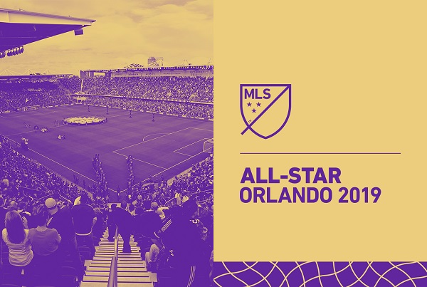 2019 MLS All-Star Game Trip Sweepstakes