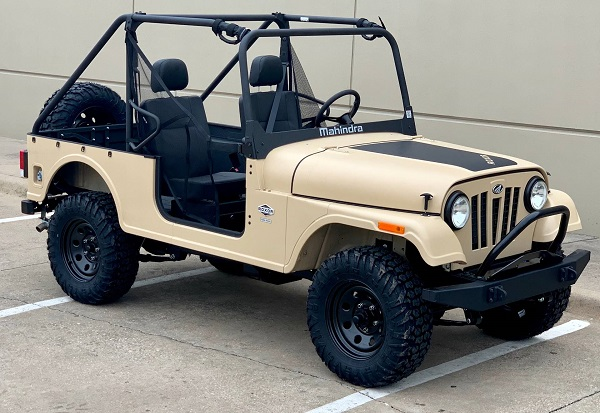 2019 Roxor Off-Road Vehicle Sweepstakes