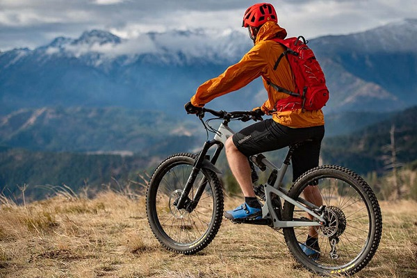 Biking Gear Prize Package Sweepstakes