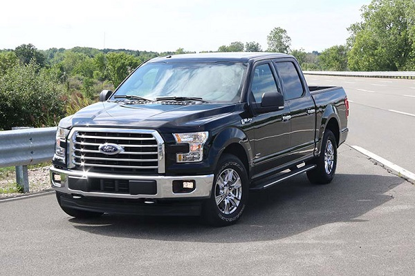 Ford F-150 Truck Sweepstakes