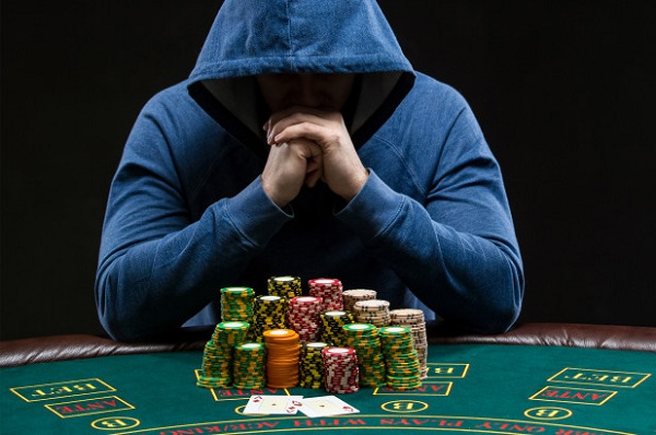 $100,000 from a Pro Poker Player's Winnings Sweepstakes