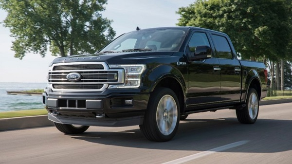 New Truck Sweepstakes