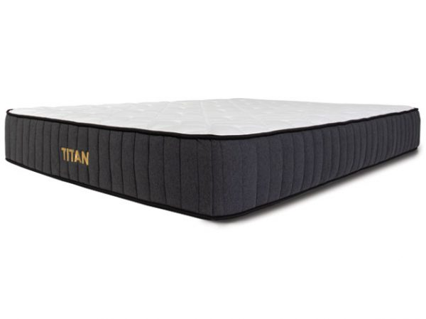 Titan Mattress Giveaway