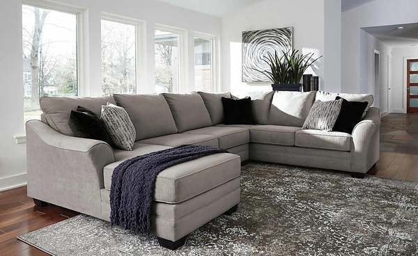 Ashley Furniture of Winner's Choice Sweepstakes