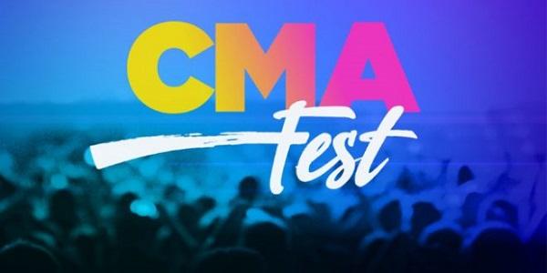 CMA Fest 2020 Trip Sweepstakes