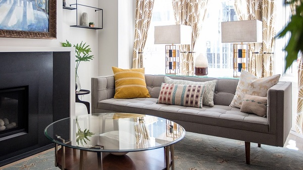 $5,000 Home Makeover Sweepstakes