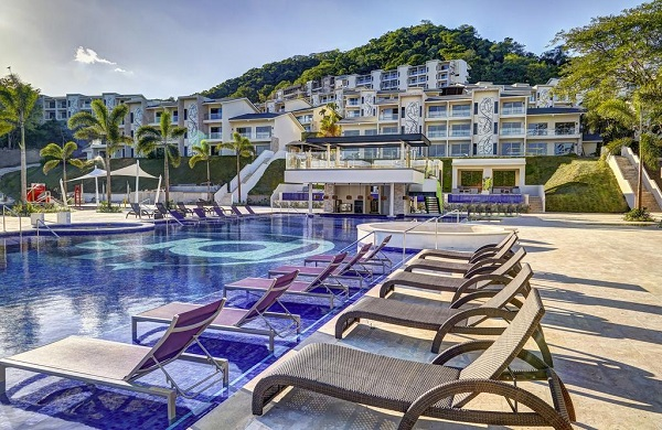 Trip to Costa Rica Sweepstakes