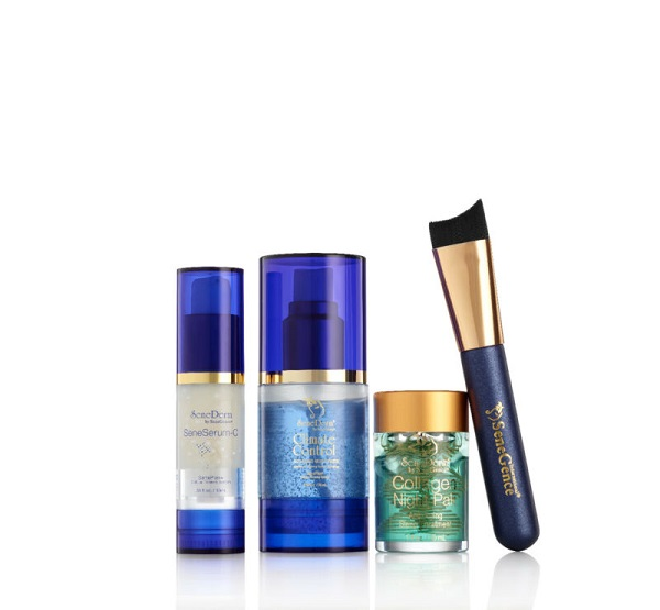 Senegence Skincare Packages Sweepstakes