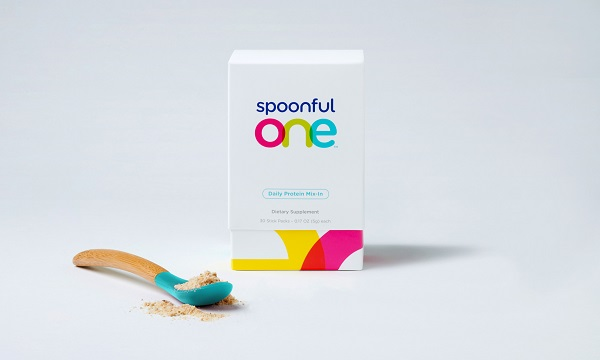 Free Sample of SpoonfulOne Mix-Ins