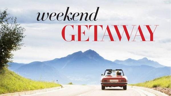 Weekend Getaway Sweepstakes