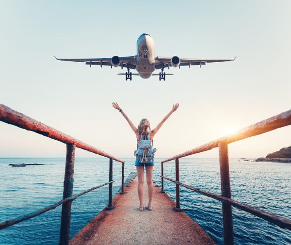 $5,000 Travel Vouchers Sweepstakes