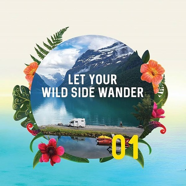 Choice Let Your Wild Side Wander Sweepstakes