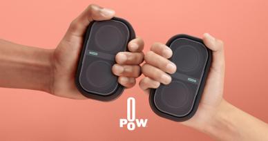 Pow Mo Speaker Giveaway