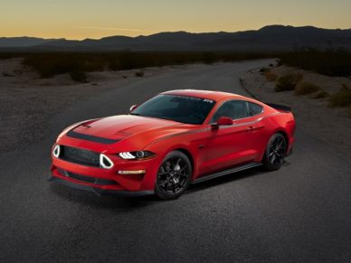 2019 Ford Mustang RTR Giveaway