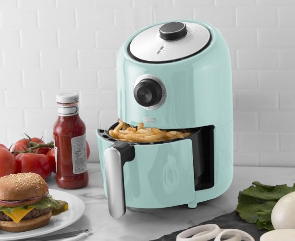 Dash Compact Air Fryer Sweepstakes