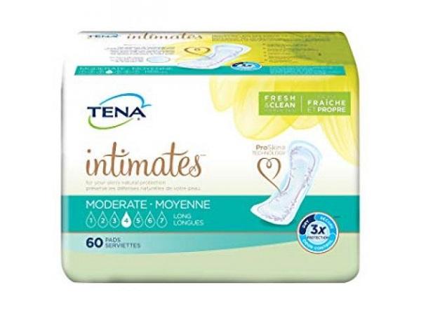 Free Tena Intimate Samples