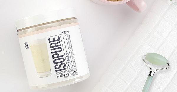 Free Isopure Collagen