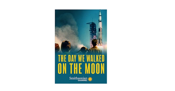 Free Streaming of The Day We Walked on the Moon