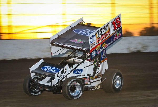 Trip for 2 to Hang Out with Racing Legends Donny Schatz Sweepstakes