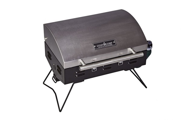 Portable BBQ Grill Sweepstakes