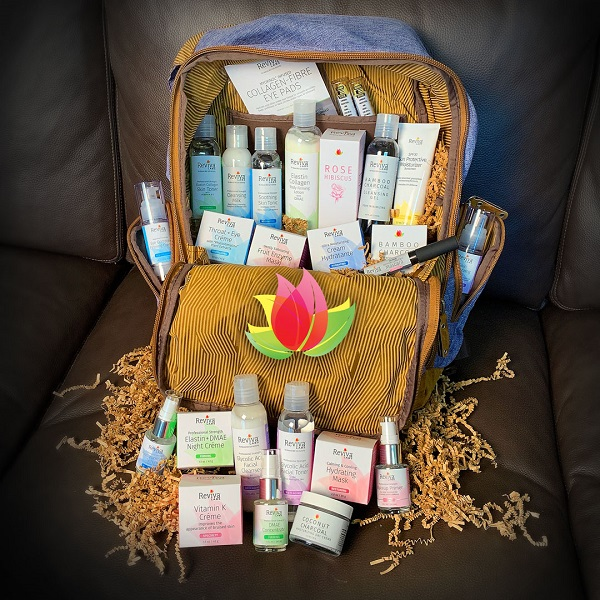 Back-To-School Skin Care Backpack Sweepstakes