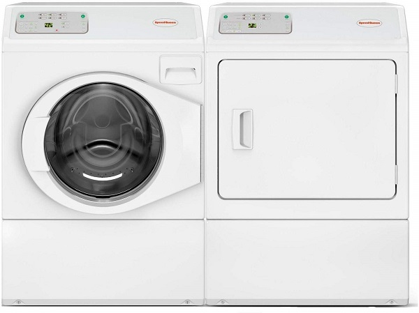 Speed Queen Home 10 Year Warranty Sweepstakes