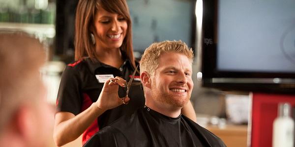 Free Haircuts at Sports Clips