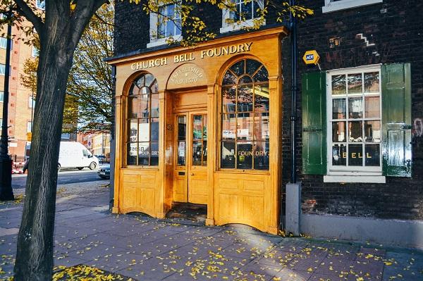 London's Hidden Secrets Trip Sweepstakes