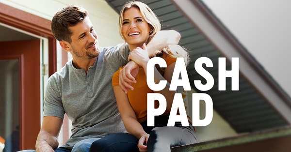 $3,000 Cash Pad Sweepstakes