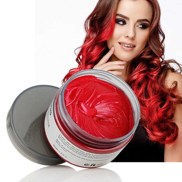 First HailiCare Instant Hair Color Wax Sweepstakes