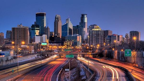 Trip to Minneapolis/St. Paul, MN Sweepstakes
