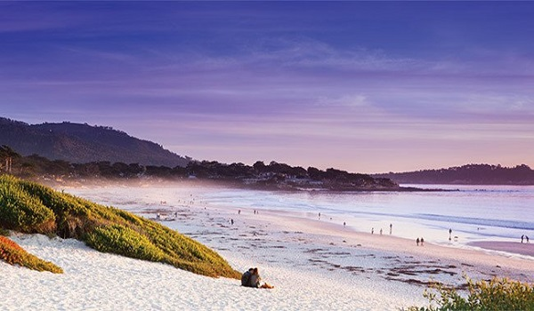 Wine At Carmel By the Sea Trip Sweepstakes