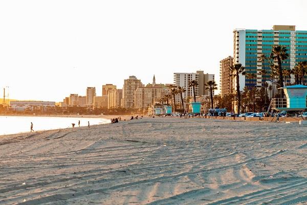 Long Beach, California Trip Sweepstakes