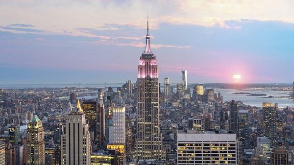 New York City Trip Sweepstakes