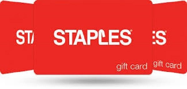$1,000 in Gift Cards Sweepstakes