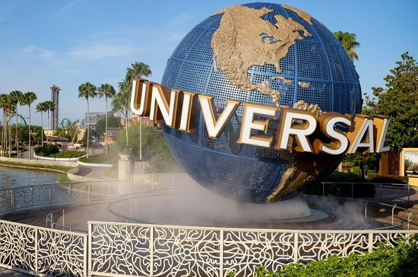 Trip for 4 to Universal Orlando Sweepstakes