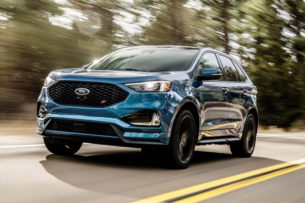 2019 Ford Escape Sweepstakes