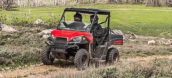 2019 Polaris Ranger 500 ATV Sweepstakes