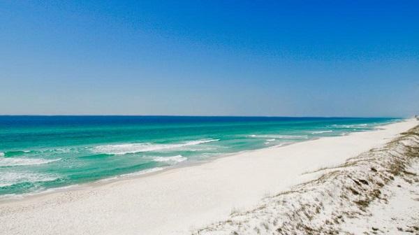 Trip To Panama City Beach Sweepstakes