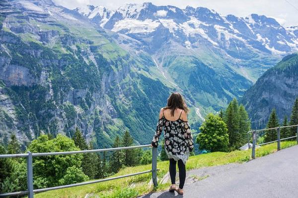 Switzerland Trip Sweepstakes