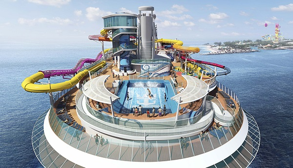 Your Choice Cruise Sweepstakes