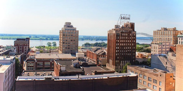 Trip to Memphis, TN Sweepstakes
